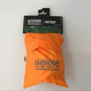 The Outdoor Research Lightweight Pack Cover large